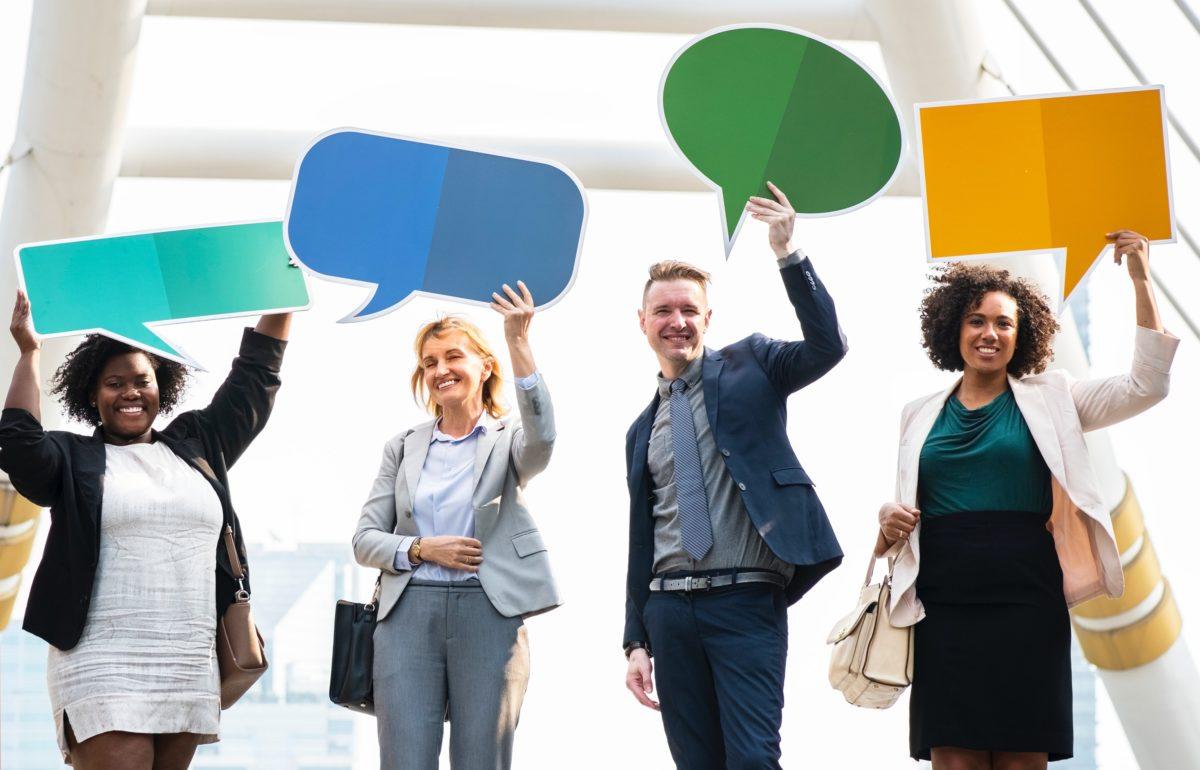 Boostez votre communication