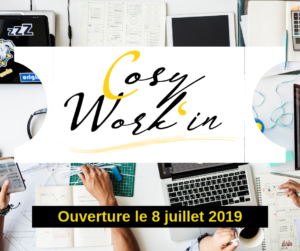 Coworking chelles